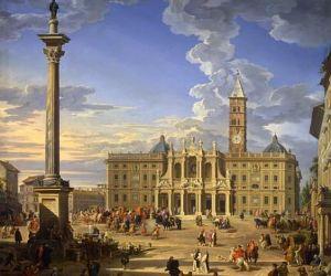 """Visite guidate: Apertura """"Straordinaria"""" in Notturno della Basilica di Santa Maria Maggiore"""
