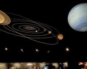 Altri eventi: Programma del Planetario del mese di settembre