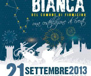 Altri eventi - Notte bianca a Fiumicino il 21 settembre