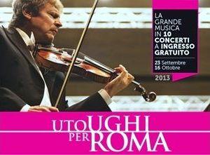 Concerti - Tra settembre e ottobre per avvicinare i ragazzi alla musica 10 concerti gratuiti