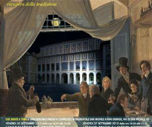 Visite guidate: I Viaggiatori del Grand Tour: dalla Ciociaria alla Taverna Romana, attraverso la campagna romana