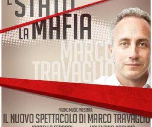 Spettacoli - Marco Travaglio. Uno spettacolo per raccontare la storia della trattativa fra Stato e Cosa Nostra