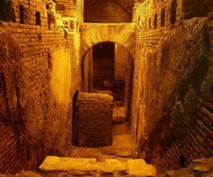 """Visite guidate - L'Acquedotto vergine e la """"Città dell'acqua"""""""