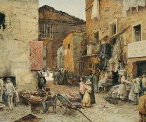 Visite guidate - Passeggiata romana tra Rione Sant'Angelo e il Ghetto