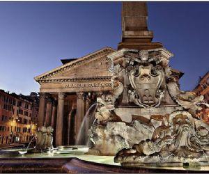 Visite guidate - Passeggiata dal Pantheon a Castel Sant'Angelo tra storia, leggende e curiosità