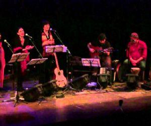 Concerti: Agorà - teatro e musica alle radici - 2^ edizione a San Basilio e al Tufello
