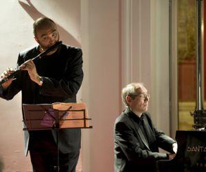 Concerti - L'Orecchio di Giano: Dialoghi della Antica & Moderna Musica