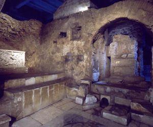 Visite guidate - Ara Massima di Ercole: il mitreo