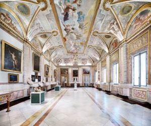 Mostre: Prorogata fino al 6 ottobre la mostra Candida Höfer per la Galleria Borghese