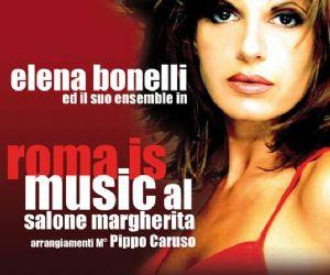 Spettacoli - Roma is music al Salone Margherita
