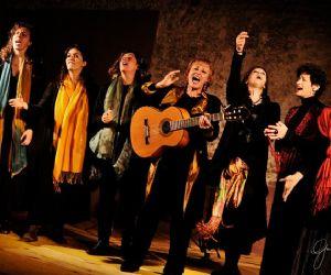 Concerti - Lucilla Galeazzi in concerto insieme a LeVocidoro
