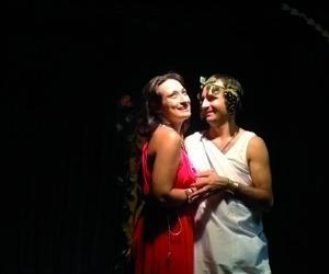Spettacoli - Cosa hanno in comune Orfeo ed Euridice, Epimeteo e Pandora, Amore e Psiche, Dioniso e Arianna? Ma l'amore naturalmente!