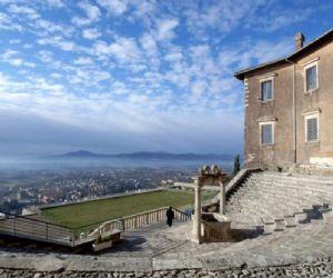Visite guidate - Giornate Europee del Patrimonio 2013. Museo archoelogico nazionale di Palestrina