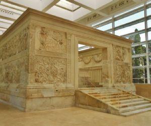 """Visite guidate - Visita guidata con ingresso gratuito per la """"Giornata Europea del Patrimonio 2013"""""""