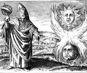 Visite guidate - Ermetismo, mistero e magia a Roma