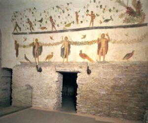 Visite guidate - Le Case Romane del Celio
