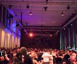 Spettacoli - Una grande festa di tango argentino per raccogliere fondi presso il Salone delle Fontane attesi appassionati e professionisti