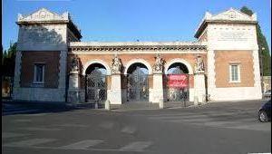 Visite guidate: Visite guidate al cimitero Verano