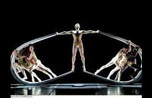 Spettacoli: In prima assoluta a Roma al Teatro Olimpico a novembre