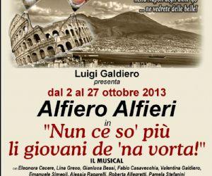 Spettacoli: La trasferta di una famiglia romana nella Napoli anni '40