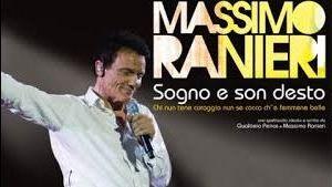 Spettacoli: Massimo Ranieri al Sistina