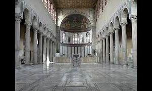 Visite guidate: Visita guidata alla più nota delle chiese dell'Aventino