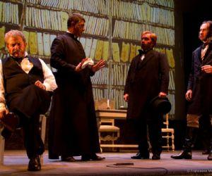 Spettacoli - Al Quirino un omaggio a Turi Ferro