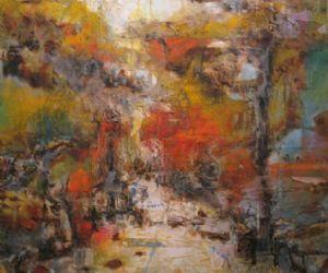 Gallerie - Mostra personale di Valerio Giacone