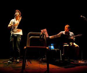 Spettacoli - Dal 1 al 4 ottobre Alessandro Fea al Teatro Tor Bella Monaca, lo spettacolo è un omaggio in anteprima ad Alda Merini
