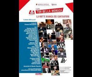 Concerti - Dal tramonto all'alba trenta artisti sul palco per una no-stop all'insegna della canzone d'autore