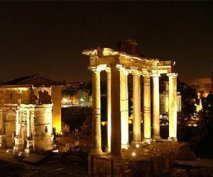 Visite guidate - Il tour ha lo scopo di guidarvi alla scoperta della Roma Antica
