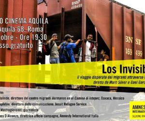 Serate - Un'iniziativa di Amnesty International Italia