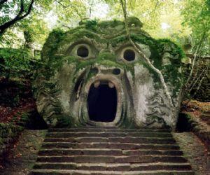Visite guidate - L'Associazione Esperide propone una piacevole gita fuori porta, nella provincia di Viterbo, per esplorare le meraviglie del Parco dei mostri di Bomarzo