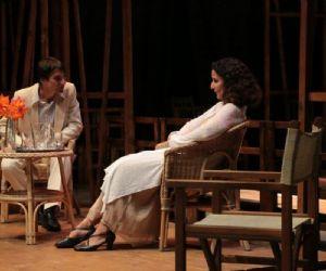 Spettacoli - Dal 17 ottobre al 3 novembre al teatro Eutheca