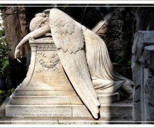 Visite guidate - Roma Segreta: Poesia e romanticismo nel cimitero Acattolico di Roma