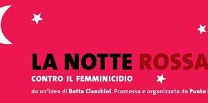 Altri eventi - Contro il femminicidio