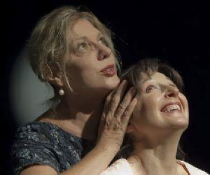 Spettacoli - Ida Bassignano mette in scena Malia un nuovo testo di Gianni Guardigli. Prima assoluta