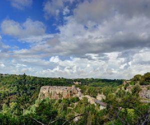 Visite guidate - Domenica 20 ottobre alla scoperta della cultura rurale e del cuore falisco del Parco