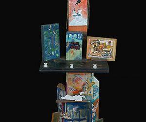 Gallerie - Mostra del Maestro Piero Fornai Tevini