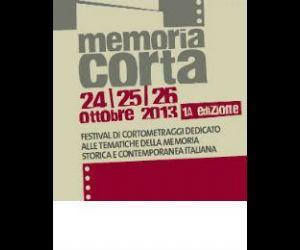 Festival - Festival di cortometraggi dedicato alla memoria storica e contemporanea italiana