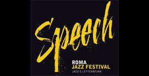 Festival - Roma Jazz Festival. 37a Edizione