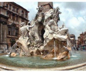 Visite guidate - Visita guidata delle piazze e fontane più scenografiche di Roma