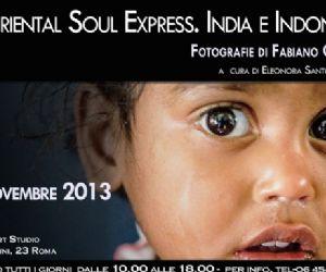 Gallerie - Oriental Soul Express