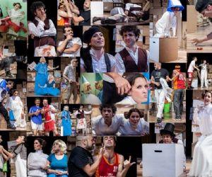 Spettacoli - Finalissima della sfida più divertente d'improvvisazione teatrale