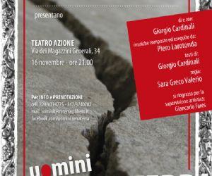 Spettacoli - L'Aquila 6 aprile 2009