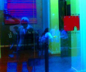 Gallerie - 21 volti dell'astrazione nell'arte italiana contemporanea