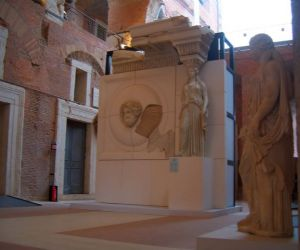 Visite guidate - Scopriamo insieme se Traiano aveva un banco al mercato?