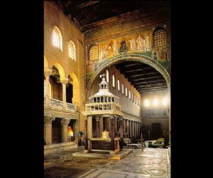 Visite guidate - Visita guidata alla basilica di San Lorenzo fuori le mura