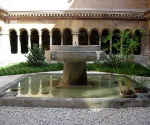 Visite guidate - Basilica dei SS Quattro Santi Coronati
