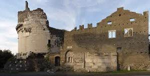 Visite guidate - Appia antica: la tomba di Cecilia Metella e il Complesso di Capo di Bove